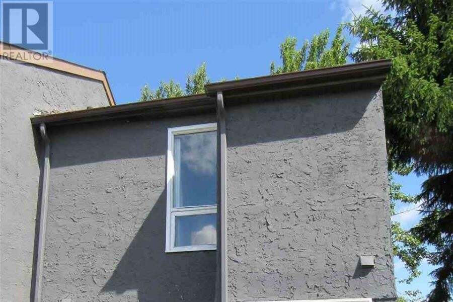 Townhouse for sale at 101 N Tabor Blvd Unit 120 Prince George British Columbia - MLS: R2472639