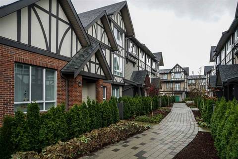 Townhouse for sale at 10388 No. 2 Rd Unit 120 Richmond British Columbia - MLS: R2417543