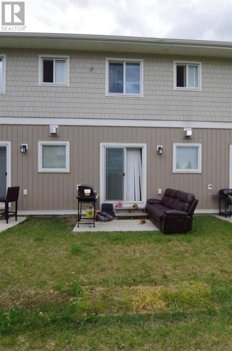 Townhouse for sale at 10904 102 Ave Unit 120 Fort St. John British Columbia - MLS: R2398351