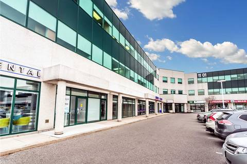Commercial property for lease at 1101 Kingston Rd Apartment 120 Pickering Ontario - MLS: E4496394