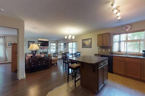 Condo for sale at 11603 Ellerslie Rd Sw Unit 120 Edmonton Alberta - MLS: E4158958