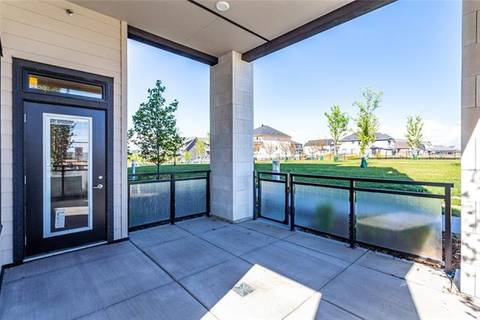 Condo for sale at 12 Mahogany Path Southeast Unit 120 Calgary Alberta - MLS: C4276453