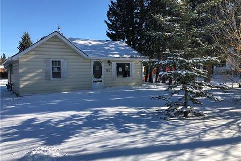 House for sale at 120 5th Street  Southeast Unit 120 Sundre Alberta - MLS: C4274367