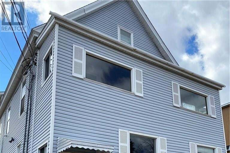 Townhouse for sale at 120 Cornhill  Moncton New Brunswick - MLS: M128579
