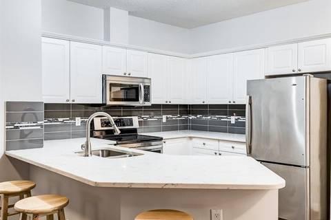 Condo for sale at 126 14 Ave Southwest Unit 120 Calgary Alberta - MLS: C4275050
