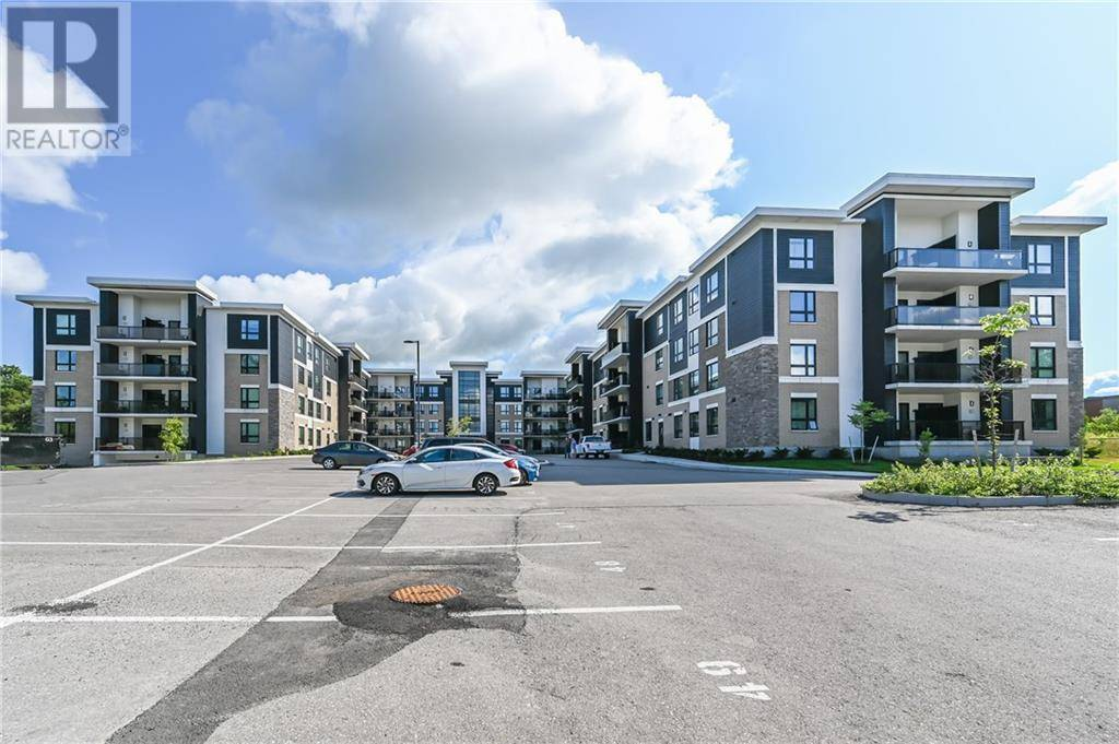 Condo for sale at 1284 Gordon St Unit 120 Guelph Ontario - MLS: 30758085