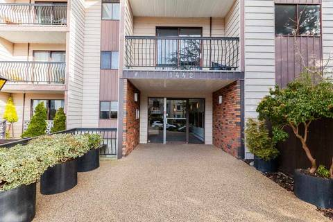 Condo for sale at 1442 Blackwood St Unit 120 White Rock British Columbia - MLS: R2434352