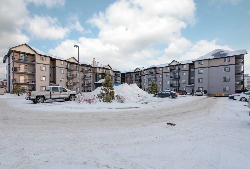 Buliding: 14808 125 Street, Edmonton, AB