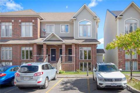 Condo for sale at 1512 Walkley Rd Unit 120 Ottawa Ontario - MLS: 1215442