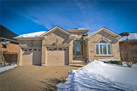House for sale at 199 Bobby Locke Ln Unit 120 Whitchurch-stouffville Ontario - MLS: N4365341