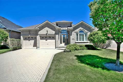 House for sale at 199 Bobby Locke Ln Unit 120 Whitchurch-stouffville Ontario - MLS: N4644556