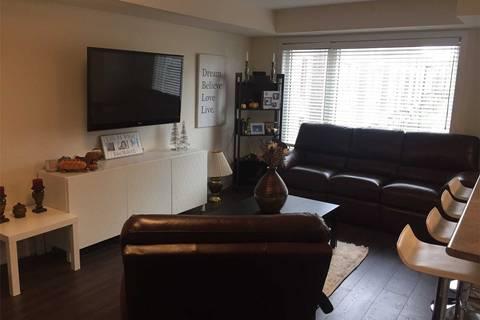 Apartment for rent at 2 Dunsheath Wy Unit 120 Markham Ontario - MLS: N4455949