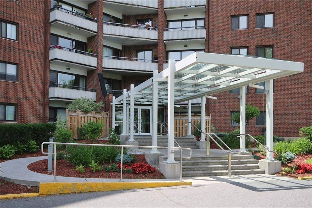 Condo for sale at 20 Chesterton Dr Unit 120 Ottawa Ontario - MLS: 1165429