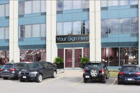 Commercial property for lease at 200 Consumers Rd Apartment 120 Toronto Ontario - MLS: C4333773