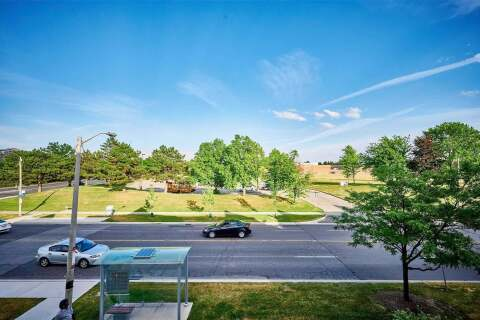 Condo for sale at 200 Mclevin Ave Unit 120 Toronto Ontario - MLS: E4809206