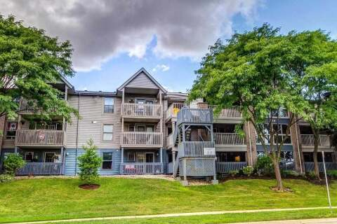 Home for sale at 2010 Cleaver Ave Unit 120 Burlington Ontario - MLS: W4856014