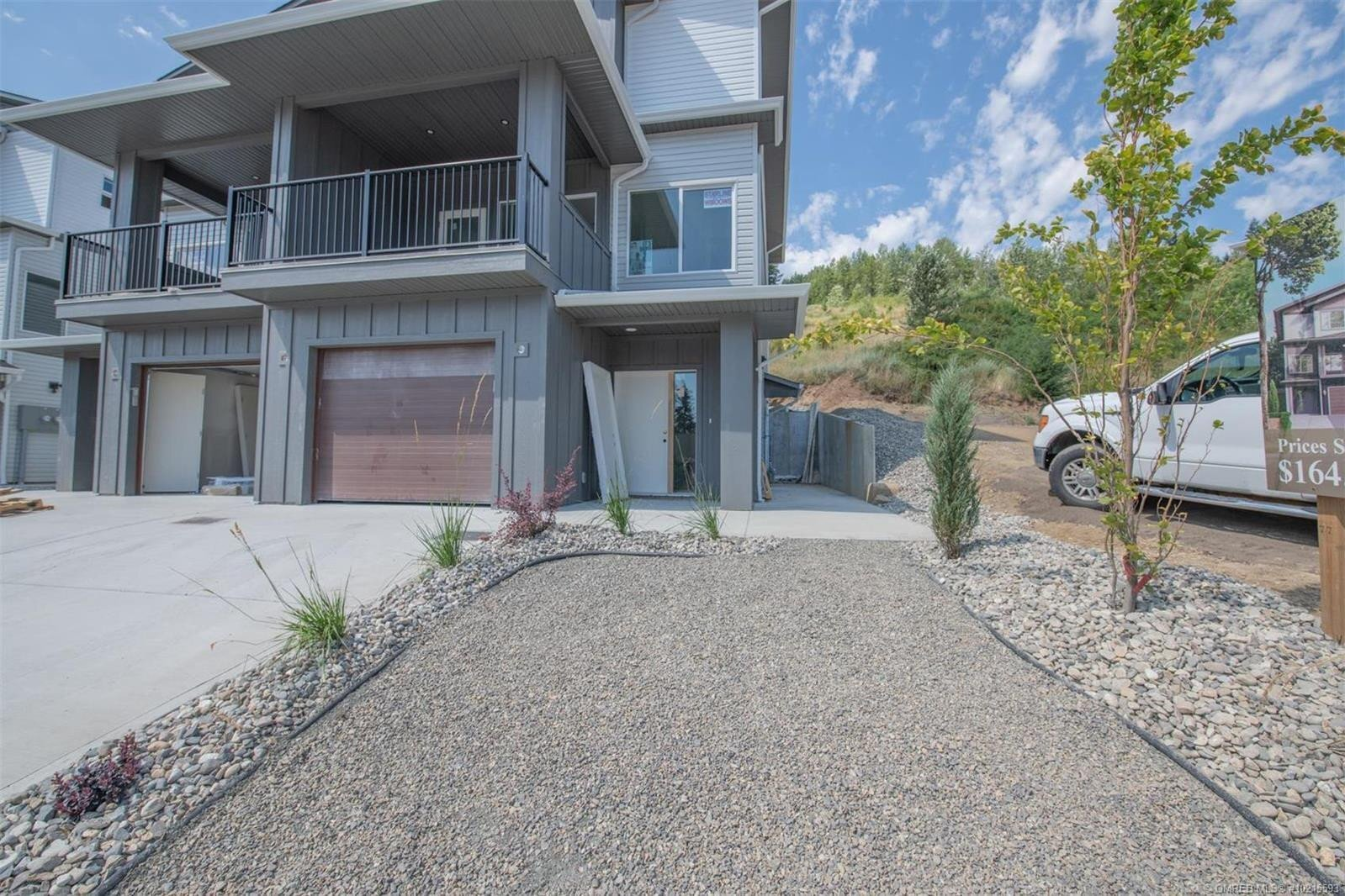 Townhouse for sale at 2092 Mountain View Ave Unit 120 Lumby British Columbia - MLS: 10215593