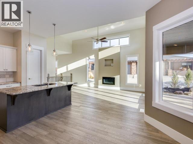 For Sale: 120 - 2160 Pacific Way, Kamloops, BC | 2 Bed, 2 Bath Townhouse for $494,900. See 18 photos!