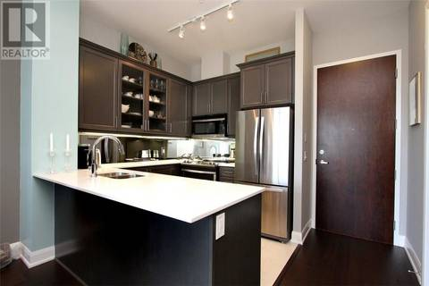 Condo for sale at 2480 Prince Michael Dr Unit 120 Oakville Ontario - MLS: 30737801