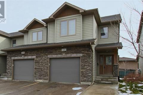 Townhouse for sale at 2501 Windsor Park Rd Unit 120 Regina Saskatchewan - MLS: SK800920
