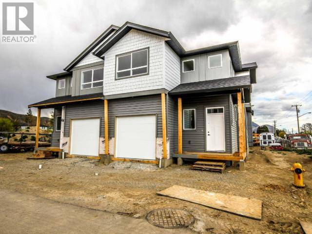 Townhouse for sale at 2648 Tranquille Road  Unit 120 Kamloops British Columbia - MLS: 155793
