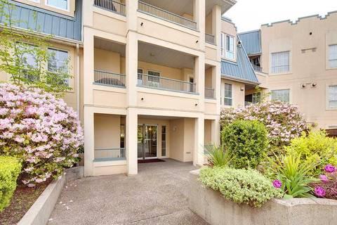 Condo for sale at 295 Schoolhouse St Unit 120 Coquitlam British Columbia - MLS: R2367592