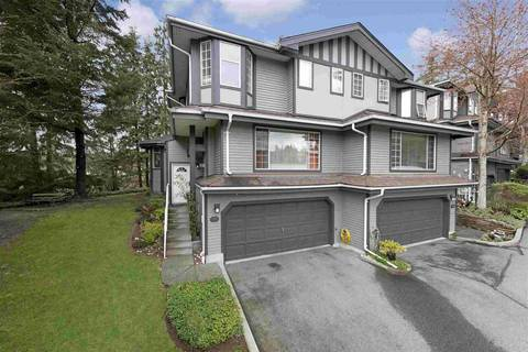 Townhouse for sale at 2998 Robson Dr Unit 120 Coquitlam British Columbia - MLS: R2356365