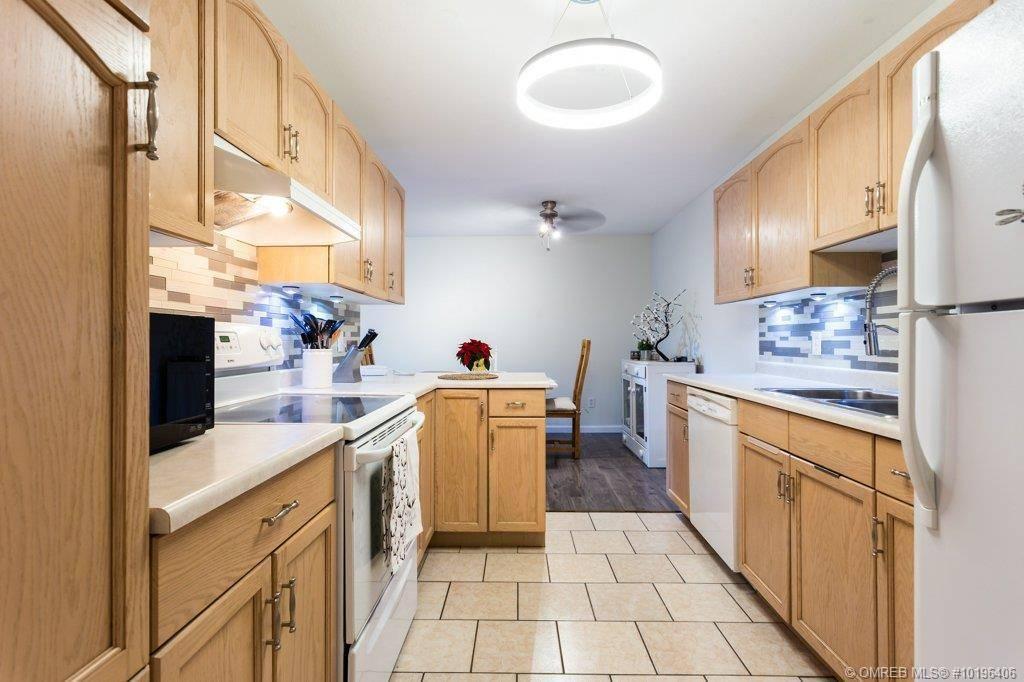 Condo for sale at 3160 Casorso Rd Unit 120 Kelowna British Columbia - MLS: 10196406