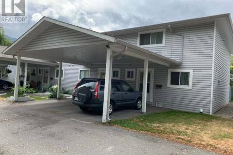 Townhouse for sale at 3315 Wilson St Unit 120 Penticton British Columbia - MLS: 179184