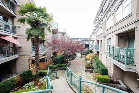 Condo for sale at 332 Lonsdale Ave Unit 120 North Vancouver British Columbia - MLS: R2421906