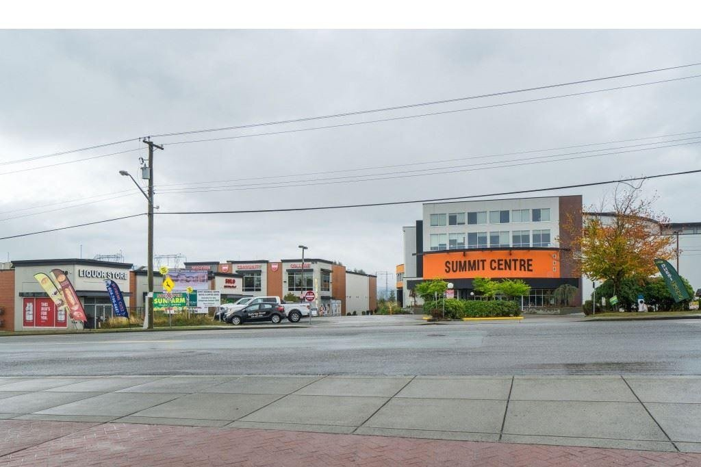Commercial property for sale at 3710 Townline Rd Unit 120 Abbotsford British Columbia - MLS: C8034487