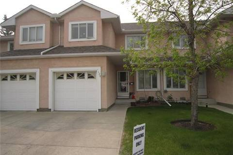 Townhouse for sale at 388 Sandarac Dr Northwest Unit 120 Calgary Alberta - MLS: C4248811