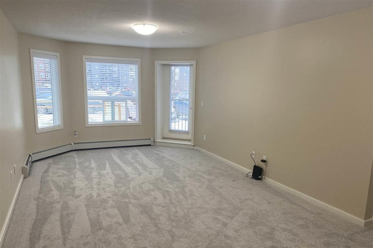 Condo for sale at 392 Silver Berry Rd NW Unit 120 Edmonton Alberta - MLS: E4225409