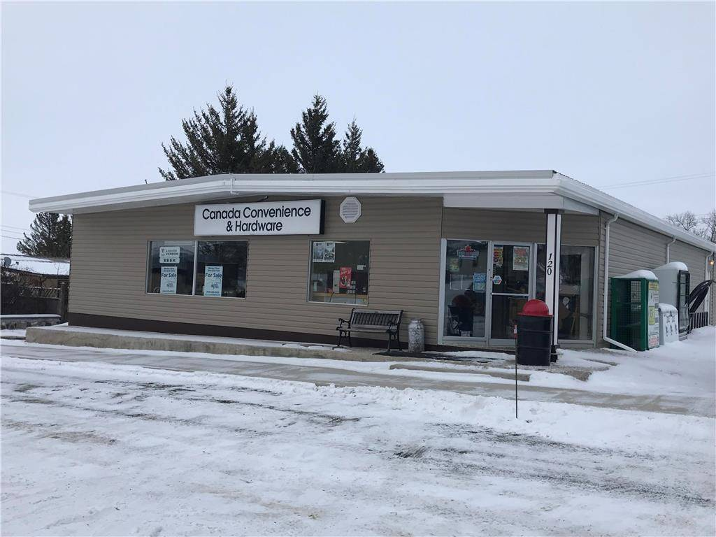 Home for sale at 120 3rd St South Belmont Manitoba - MLS: 202000723