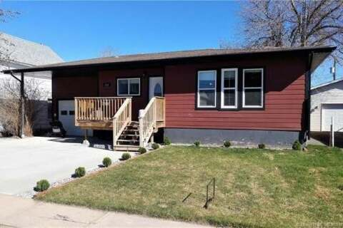 House for sale at 120 4 Ave W Bow Island Alberta - MLS: MH0191516