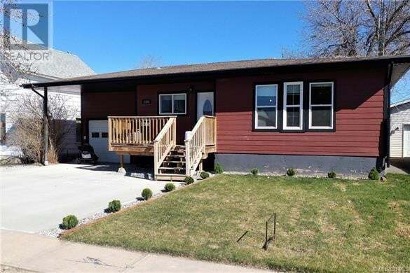 House for sale at 120 4 Ave West Bow Island Alberta - MLS: mh0191516