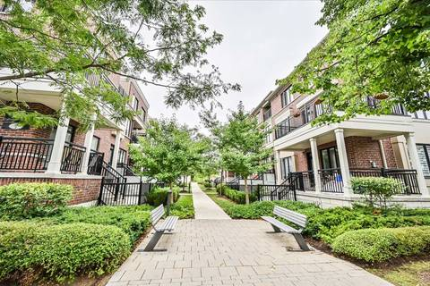 Condo for sale at 40 Carnation Ave Unit 120 Toronto Ontario - MLS: W4593383
