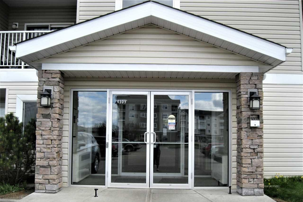 Condo for sale at 4309 33 St Unit 120 Stony Plain Alberta - MLS: E4156368