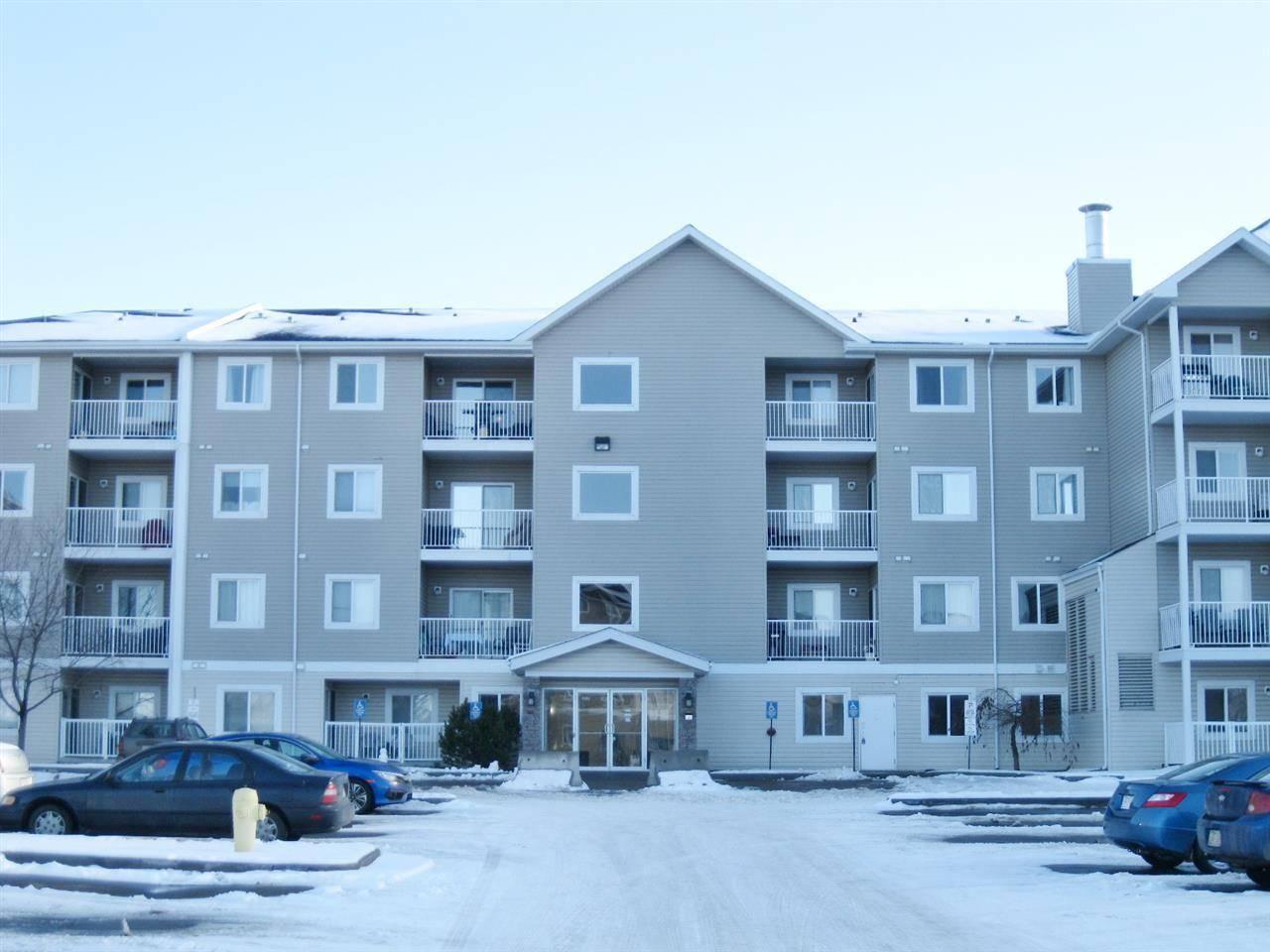 Condo for sale at 4309 33 St Unit 120 Stony Plain Alberta - MLS: E4156368