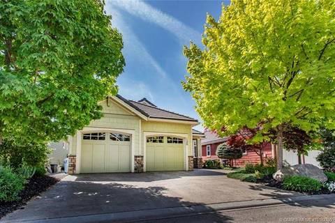 House for sale at 4450 Gordon Dr Unit 120 Kelowna British Columbia - MLS: 10182705