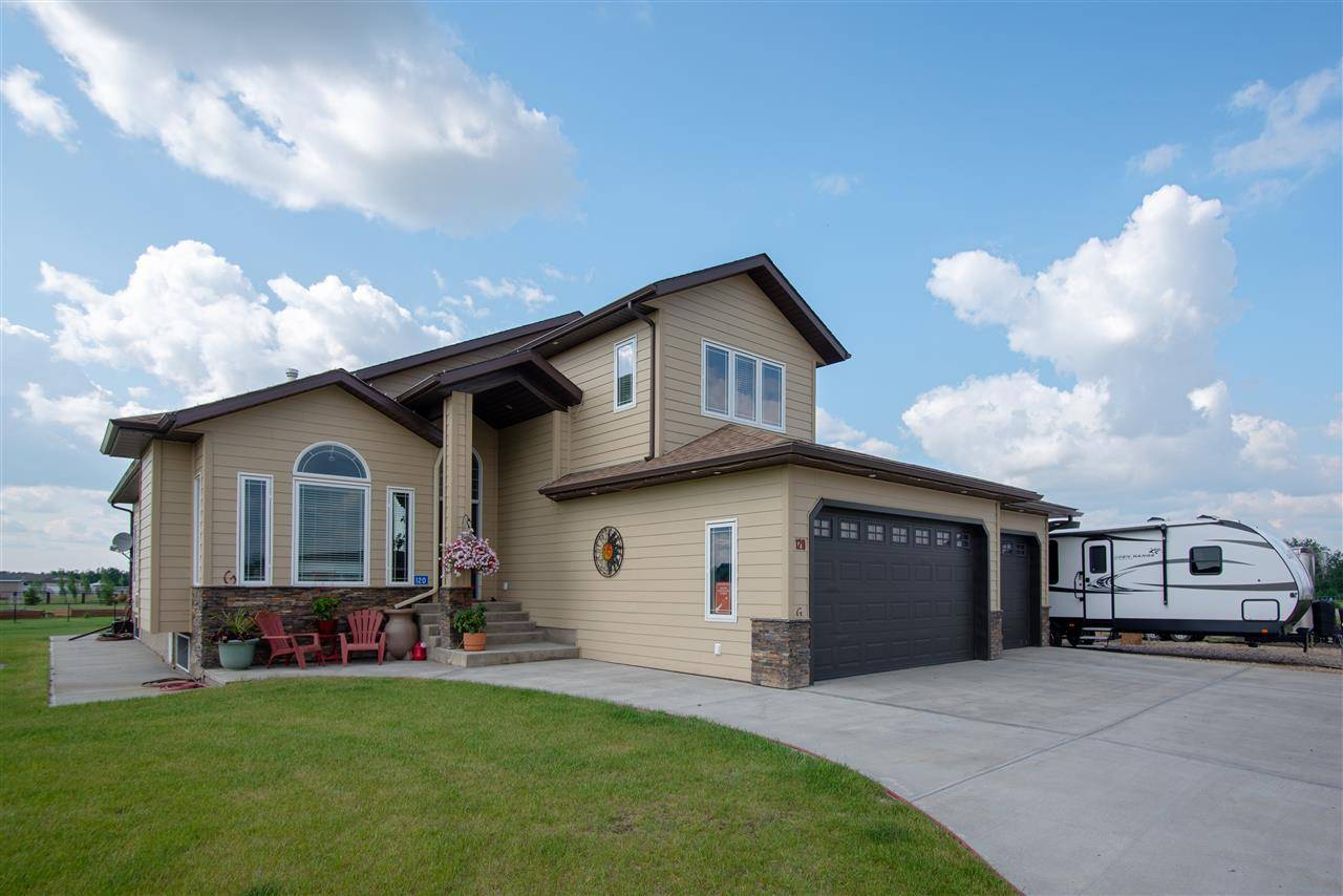 House for sale at 120 45326 Hy Rural Bonnyville M.d. Alberta - MLS: E4162633