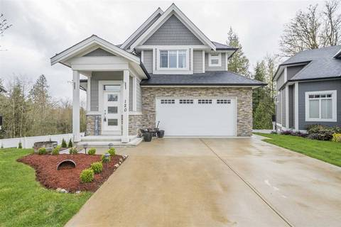House for sale at 4595 Sumas Mountain Rd Unit 120 Abbotsford British Columbia - MLS: R2355338