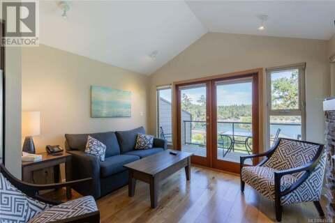 Condo for sale at 494 Arbutus  Unit 120 Mayne Island British Columbia - MLS: 845034