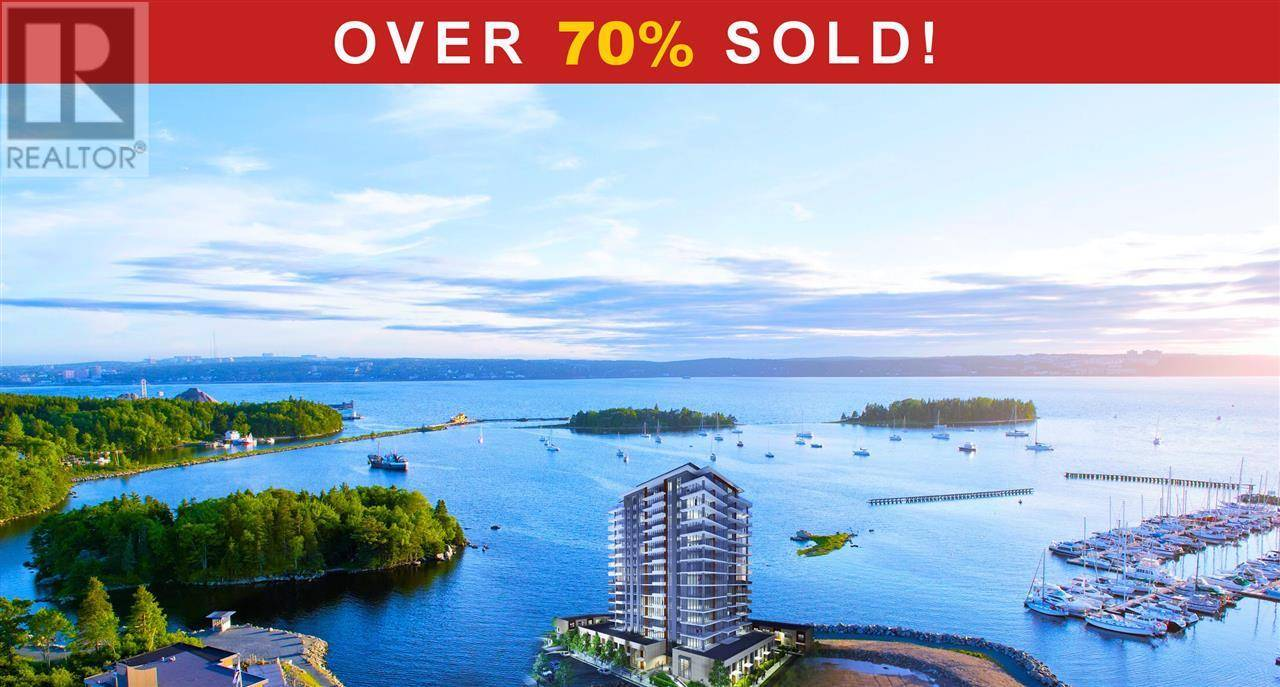 Townhouse for sale at 50 Marketplace Dr Unit 120 Dartmouth Nova Scotia - MLS: 201709062