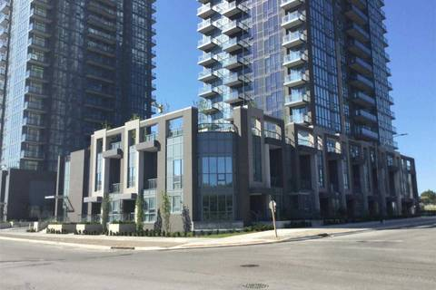 Condo for sale at 5033 Four Springs Ave Unit 120 Mississauga Ontario - MLS: W4653241