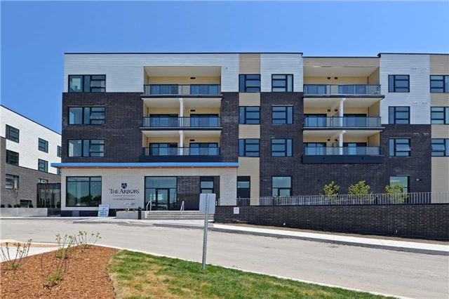 For Rent: 120 - 555 William Graham Drive, Aurora, ON | 2 Bed, 2 Bath Condo for $1,800. See 17 photos!