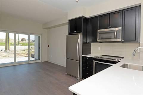 Apartment for rent at 555 William Graham Dr Unit 120 Aurora Ontario - MLS: N4633119