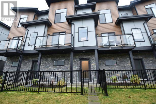 Townhouse for sale at 687 Strandlund Ave Unit 120 Victoria British Columbia - MLS: 419849