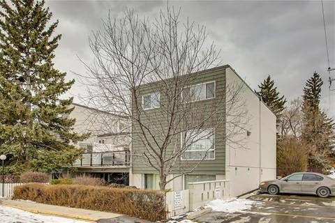 Townhouse for sale at 6919 Elbow Dr Southwest Unit 120 Calgary Alberta - MLS: C4292026