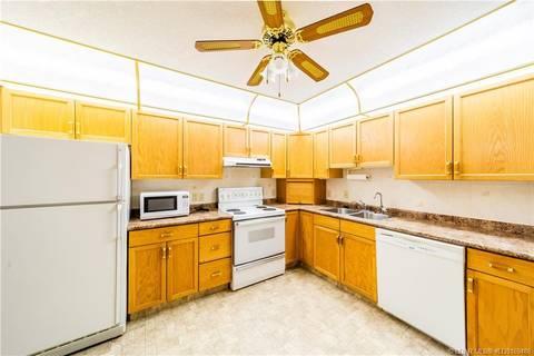 Condo for sale at 75 1 Ave S Unit 120 Lethbridge Alberta - MLS: LD0169488